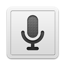 Google, Search, Voice Icon