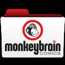 Brain, Monkey, v Icon