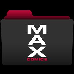 Comics Max V Icon Download Free Icons
