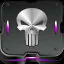 Icon, Punisher Icon