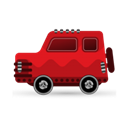 Icon, Jeep Icon