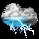 Tstorms Icon