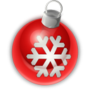 Christmas, Instatuts.Com, Ornament Icon