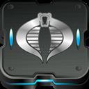 Cobra, Command, Icon Icon