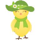 Hat, Sun Icon