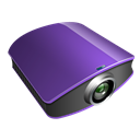 Projicon, Violet Icon