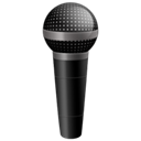 Icon, Microphone Icon
