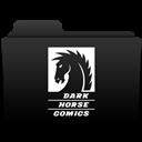 Dark, Horse, v Icon