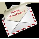 Christmas, Instatuts.Com, Letter Icon