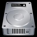 Device, Drive, Hard, Mac Icon