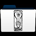 Idw, v Icon