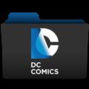 Comics, Dc Icon