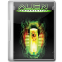 Alien, Resurrection Icon