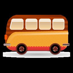 Bus Icon Van Icon Download Free Icons