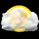 Hazy Icon