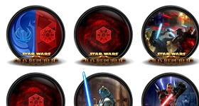 Star Wars The Old Republic Icons