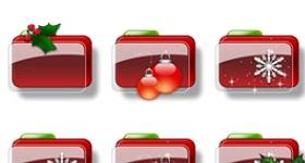 Christmas Iconorama Icons