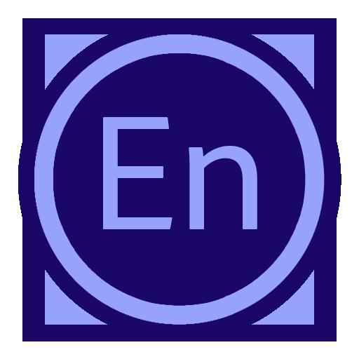 Adobeencore Icon