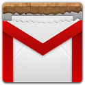Gmail, Opened Icon