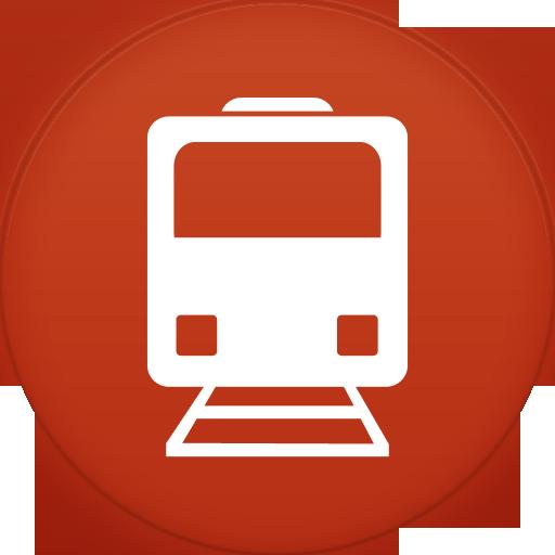 Public, Transport Icon