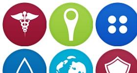 Circle Addon 2 Icons
