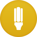 App, Flashlight Icon