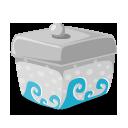 Folder, Lime Icon