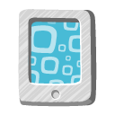 File, Square Icon