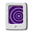File, Vortex Icon