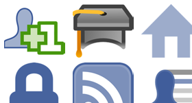 Facebook Vector Icons