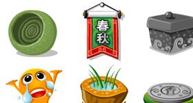 Fantastic Dream Icons