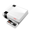 Computer, Console, Game, Nintendo Icon