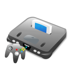 Computer, Console, Game, Xbox Icon