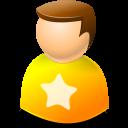 Favorites, User Icon