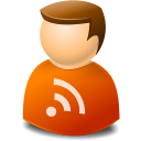 Rss, User Icon