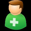 Netvibes, User Icon