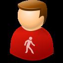 User, Whosamungus Icon