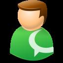 Technorati, User Icon