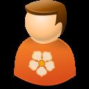 Magnolia, User Icon