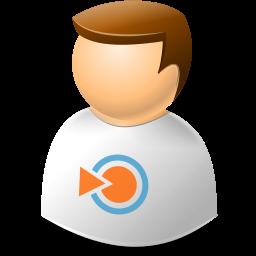 Blinklist, User Icon