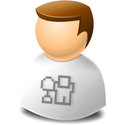 Digg, User Icon