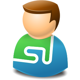Stumbleupon, User Icon