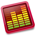 Audio, Midi, Setup Icon