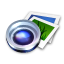 Images, Photography, Photos Icon