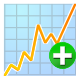 Add, Graph Icon