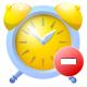Alarm, Remove Icon