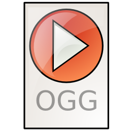 Application, Ogg Icon