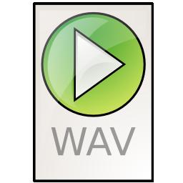 Audio Wav Icon Download Free Icons