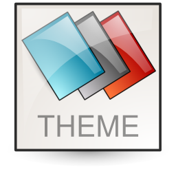 Application, Theme Icon - Download Free Icons