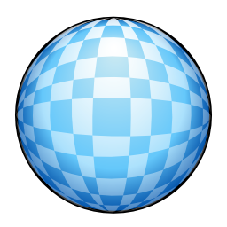 3d, Only, Texture Icon
